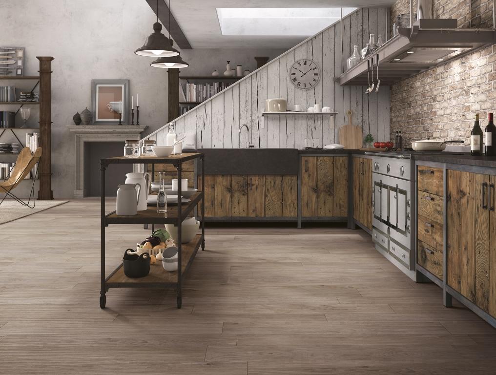 Pavimenti cucina | Leef