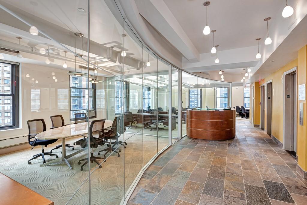 Pavimenti per ufficio leef for Uffici moderni