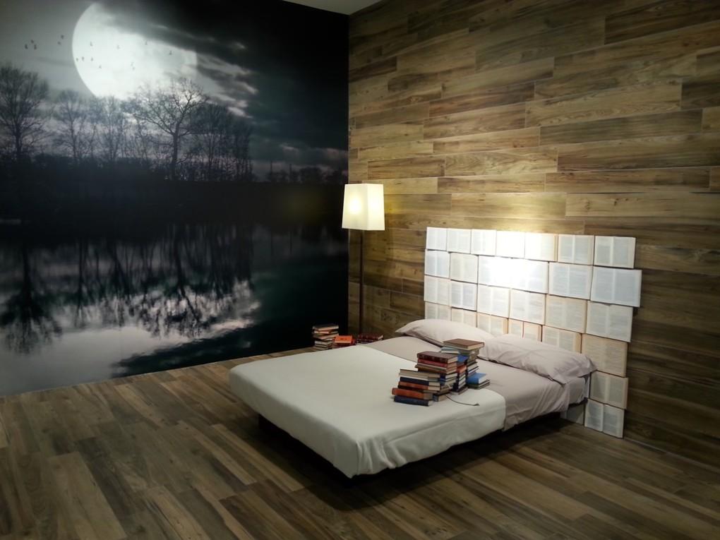Idee originali per camere hotel Bologna Leef