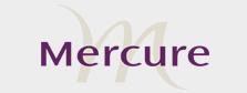 logo mercure leef bologna