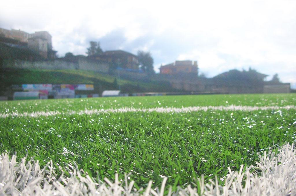 pavimenti sportivi in erba sintetica leef bologna