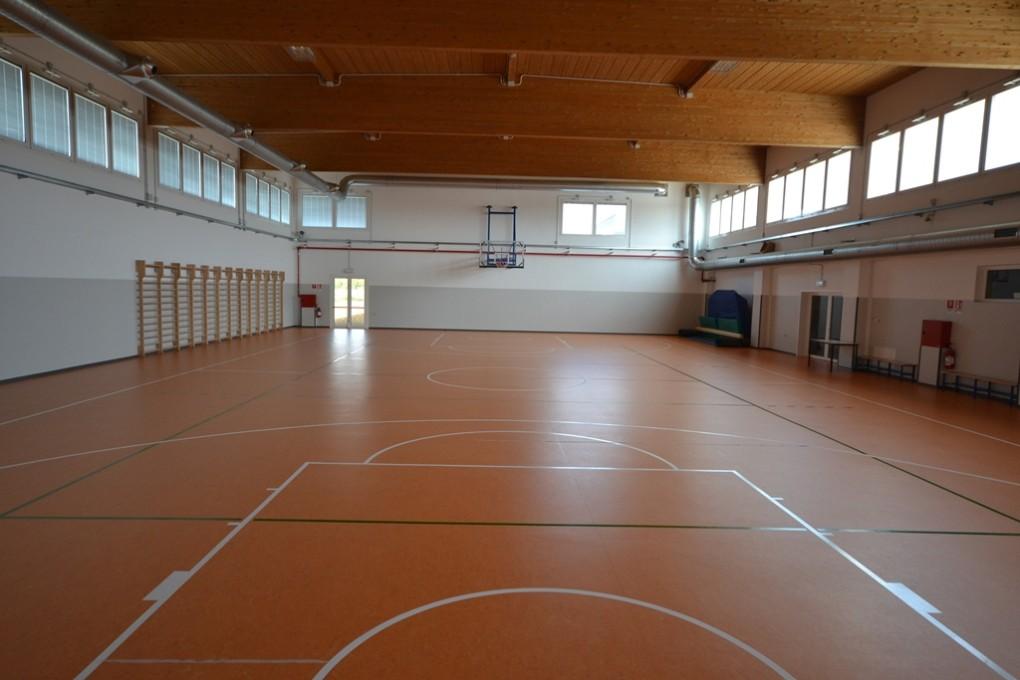 pavimenti sportivi in linoleum bologna leef